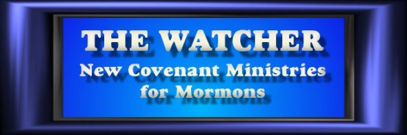 to the Watcher Page - for Mormons
