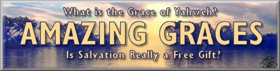 Truth about grace and salvation you'll not learn in most churches