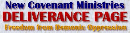 to the NCM Deliverance Page