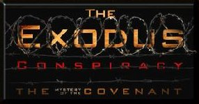 The EXODUS CONSPIRACY - a Documentary you don't want to miss!