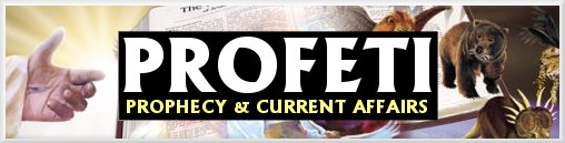 Prophecy and Current Affairs Page in Norwegian and English